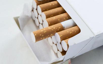 Sąd: 20 tys. kary za poczęstowanie papierosem z mieszanką tytoniu i dopalacza