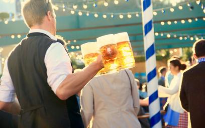 Znak towarowy Oktoberfest chroniony ale nie dla festiwali