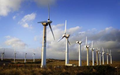 W PKN Orlen rusza projekt montażu turbin wiatrowych na stacjach paliw