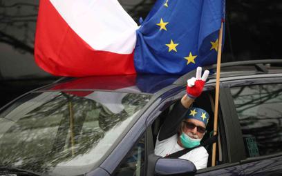 Bogusław Chrabota: Unia - piekło czy niebo?