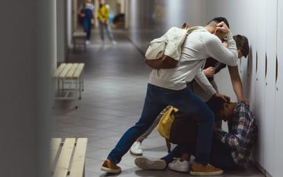 Nauczyciele bezsilni: nie obronimy uczniów