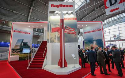 Negocjacje ze spółką Raytheon w sprawie Patriotów oraz rozmowy z MEADS trwają