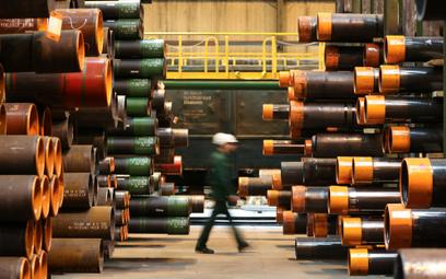 Dania wstrzymuje Nord Stream 2