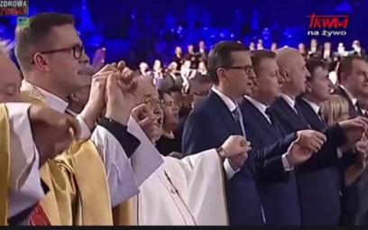 Bierzyński: Prawica i Kościół: bracia syjamscy