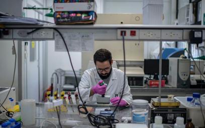 ABM przeznaczy 50 mln zł na walkę z koronawirusem