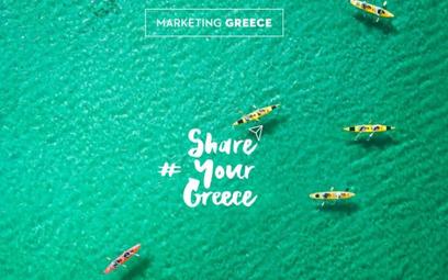 Grecy sami zareklamują swój kraj