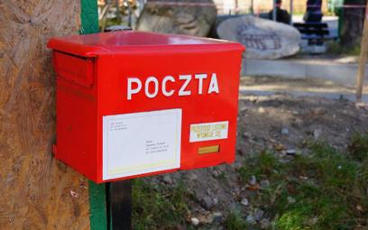 Poczta Polska wygrała przetarg sądowy