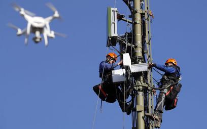 57 proc. Polaków nie chce masztu 5G obok domu