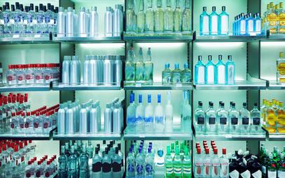 GIS ostrzega: Wyborowa S.A. wycofuje alkohol ze sklepów