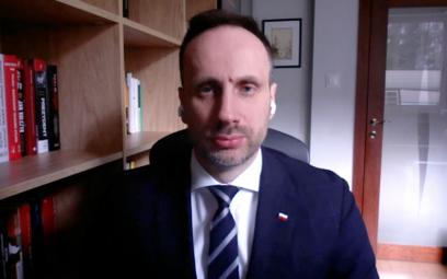 Sondaż: 11,2 proc. negatywnie ocenia dymisję Janusza Kowalskiego