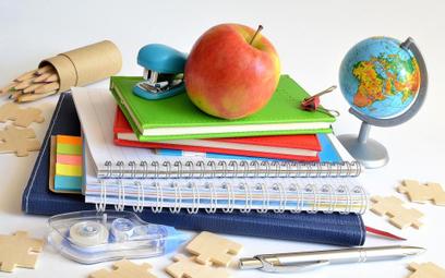 VAT: odtworzenie dokumentu szkolnego dla ucznia bez podatku - wyrok WSA