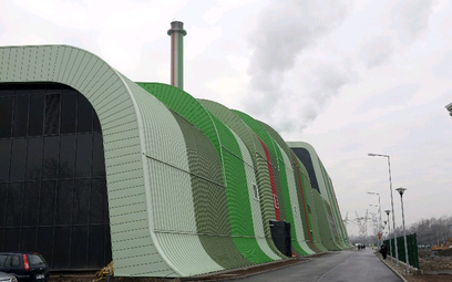 Zakaz przetwarzania odpadów w spalarniach nie będzie dotyczył obiektów wybudowanych przy pomocy środ