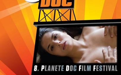 Debaty o kinie na Planete Doc