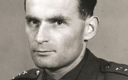 Michał Szułdrzyński. Elegia na śmierć Stefana Michnika