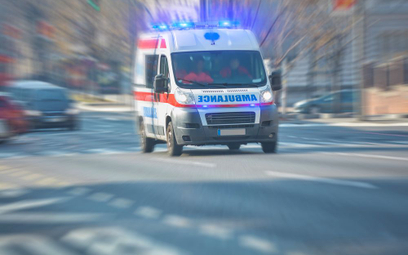 Służby ratujące życie mają korzystać z tzw. trzeciego sygnału