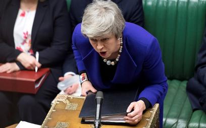 Problem z brexitem: Czym jest backstop?