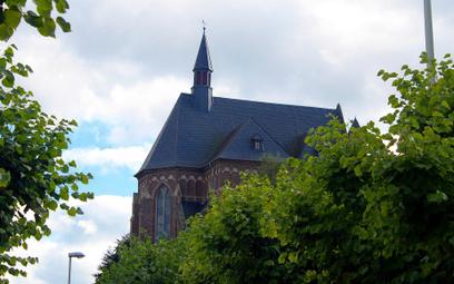 Collegium Albertinum w Bonn
