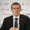 Witold Bańka: Aby wrócić do antydopingowego systemu, Rosjanie muszą spełnić twarde warunki. Tamtejsz