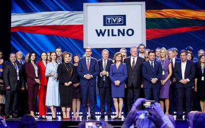 Wizyta premiera Mateusza Morawieckiego na Litwie