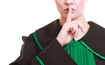 Adwokaci bronią tajemnicy adwokackiej