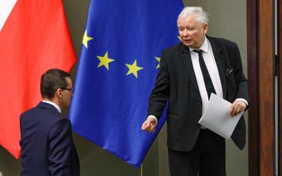 """PiS nie będzie forsowało ustawy """"lex TVN"""" bez pewności jej przyjęcia w Sejmie"""