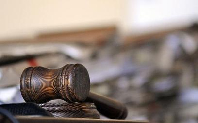 Sędziowie nie mają łatwego życia