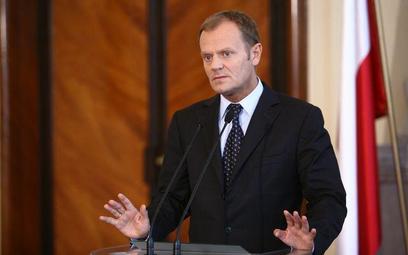 Premier był przeciw wyjazdowi prezydenta