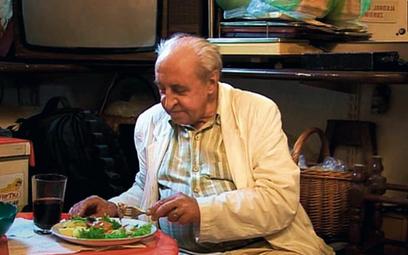 Bon appetit: dokument Kuby Maciejko