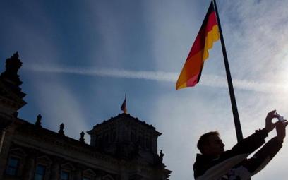 Nastroje w Niemczech są najgorsze od listopada