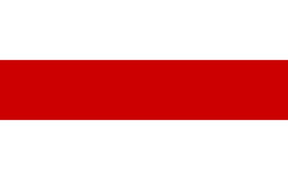 Historyczna flaga Białorusi