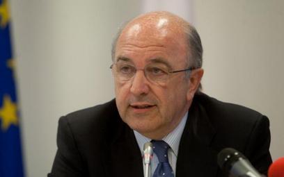 Joaquin Almunia: Ostatni dzwonek na przyjęcie euro