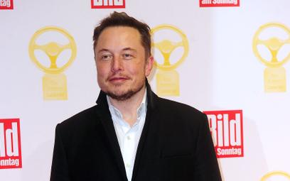 Elon Musk zdradził gdzie będzie zbudowana europejska fabryka Tesli