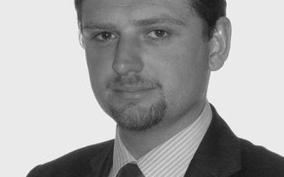 Paweł Osik