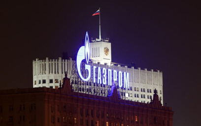 Gazprom płaci kiepsko