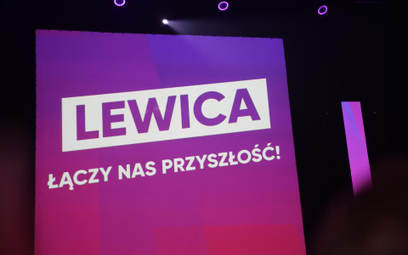 Lewica zaczyna nowy etap kampanii do Sejmu