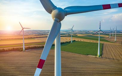 Gminy mogły żądać wiele więcej od farm wiatrowych