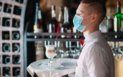 Biznes w czasie pandemii