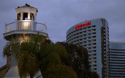 Dane pół miliarda gości Marriotta w rękach hakerów