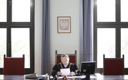 Gwiazdowski: czy środowisko sędziowskie z premedytacją toleruje miernoty