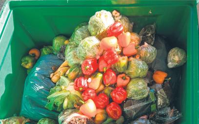 5 mln ton jedzenia trafia co roku do polskich śmietników. Najczęściej wyrzucamy kupione uprzednio go