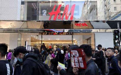 Zalando zwiera szyki z H&M