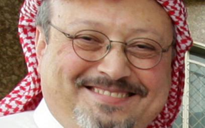 Morderca Khashoggiego opuścił konsulat w jego ubraniach?