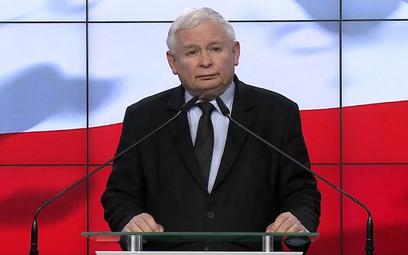 Kaczyński: Ostatni możliwy termin wyborów to 28 czerwca