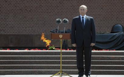 Kreml: Putin za wznowieniem dialogu z UE