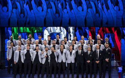 Kadry uczestników Euro 2020: Reprezentacja Włoch