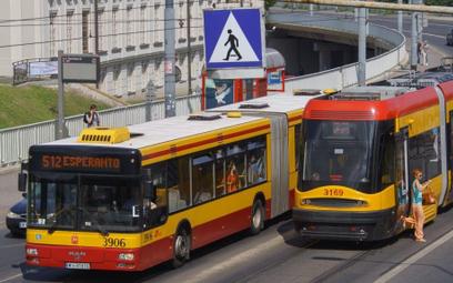 Autobus i hulajnoga połączone w jednej aplikacji