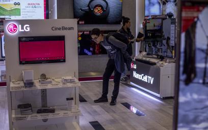 LG wycofuje się z produkcji smartfonów. Nie dali rady Chińczykom