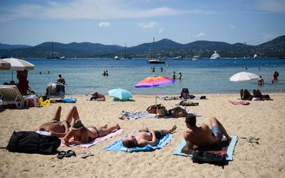 Betlej: Zapowiedź czwartej fali zakażeń rzuca cień na turystykę