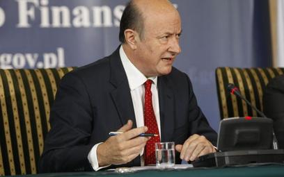 Będą trzy warianty budżetu na 2012 r.