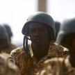 Żołnierz armii Sudanu